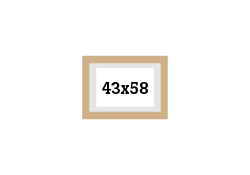 Picture format 26x39cm