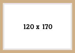 Picture format 100x150cm